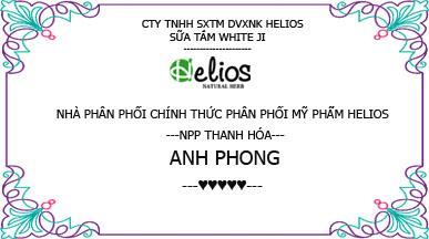 NPP Anh Phong