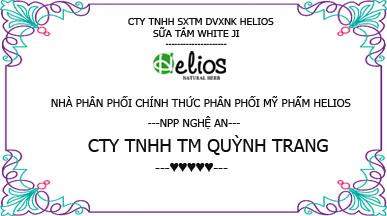 Cty TNHH TM Quỳnh Trang