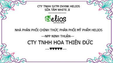 Cty TNHH Hoa Thiên Đức