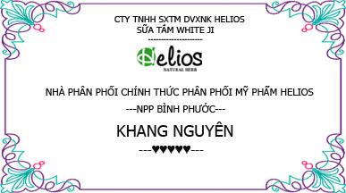 NPP Khang Nguyên