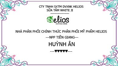 NPP Huỳnh Ân