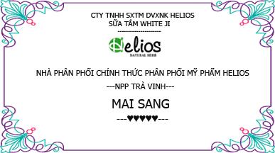NPP Mai Sang