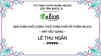 NPP Lê Thu Ngân