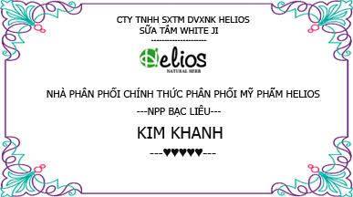 NPP Kim Khanh