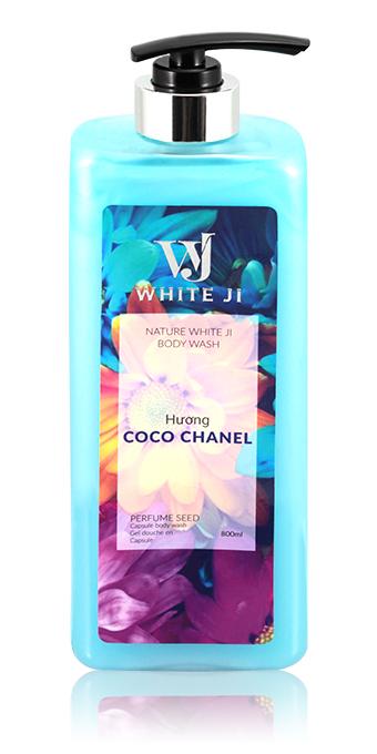 WHITE JI Hương CoCo Chanel 400ml