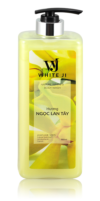 WHITE JI Hương Ngọc Lan Tây 400ml