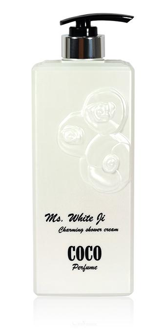 Ms.WHITE JI Coco Trắng Tinh Tế 800ml